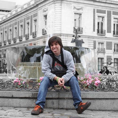 Felix Armando Lattarulo's avatar