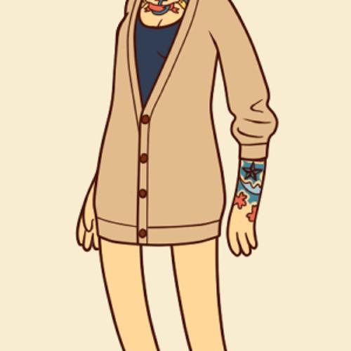 HereisGELLiVERGARA's avatar