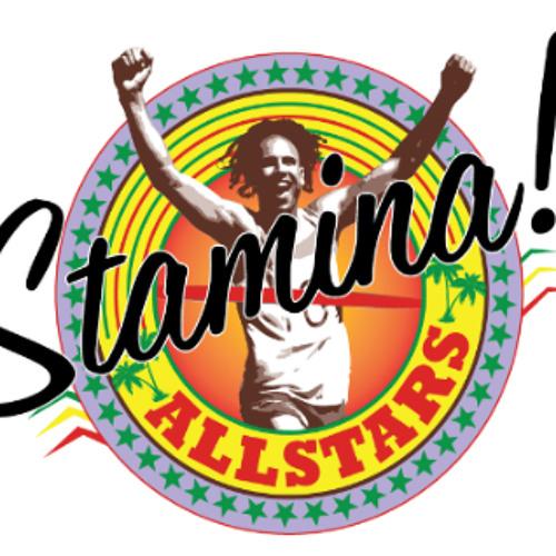 Stamina Allstars's avatar
