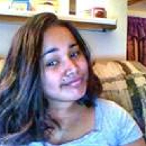 Luclyn Andereas Amo's avatar