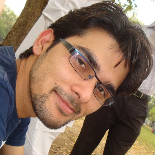 Ajay Acharya's avatar
