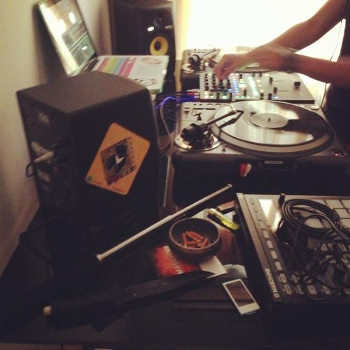 DJ Sam-Yu's avatar