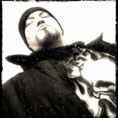 Godfather Mo G-Z's avatar