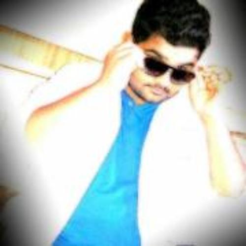 Yash Mevada's avatar