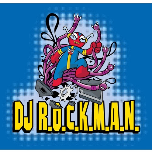 DJ R.O.C.K.M.A.N's avatar