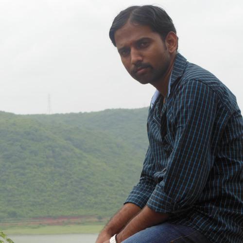 Kumar Anil's avatar