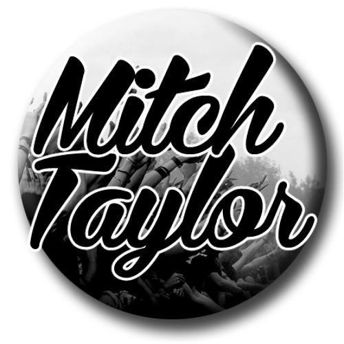 MitchTaylor's avatar
