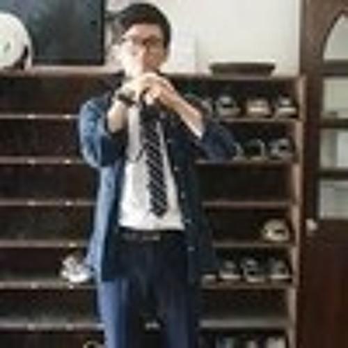 Soon Min James Kwon's avatar