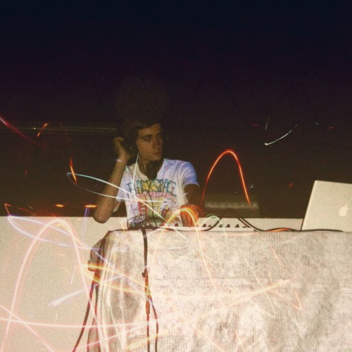 DJ MiKE R's avatar