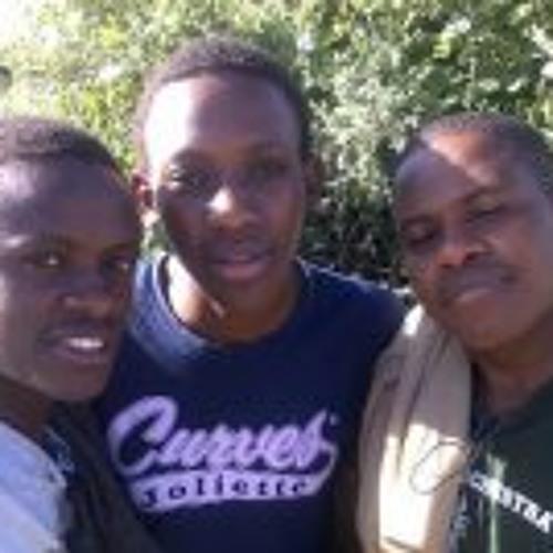 Arnold Mwalwala's avatar