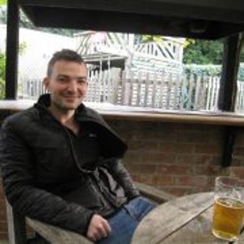 Luke Smith 127's avatar