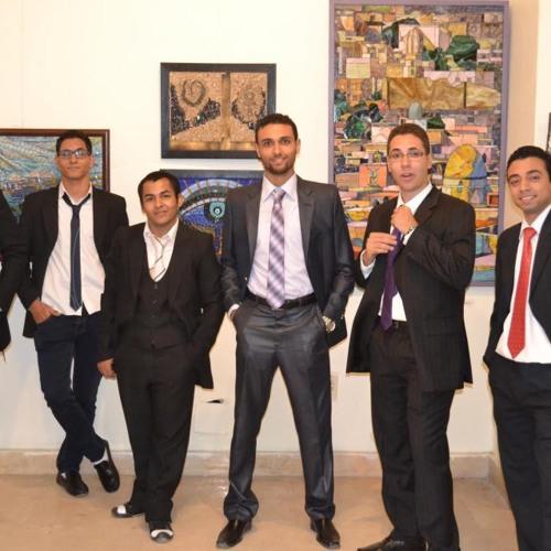 Ahmed Elmasry 23's avatar