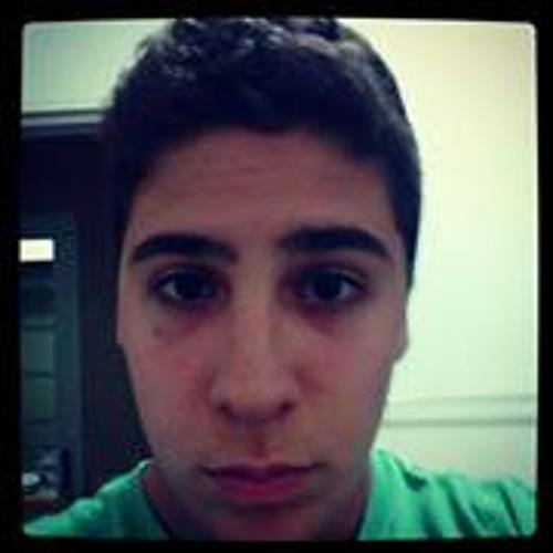 Guilherme Couto Guimarães's avatar