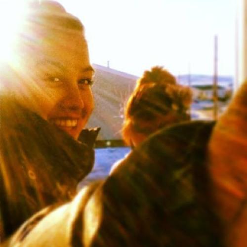 Felicia Tejahsing's avatar