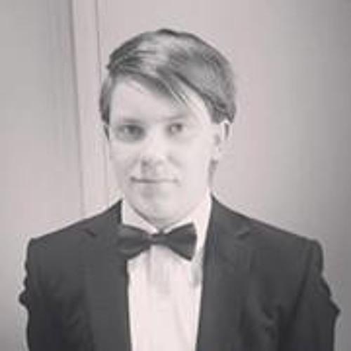 Nicklas Ögren's avatar