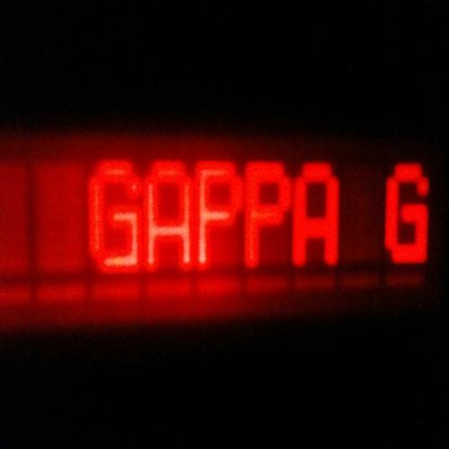 Gappa G's avatar