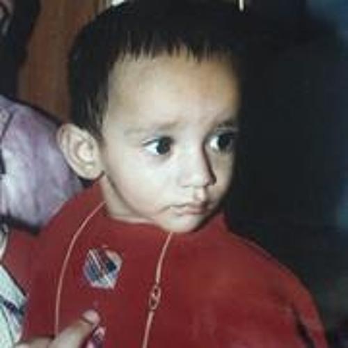 Samarth Aggarwal's avatar