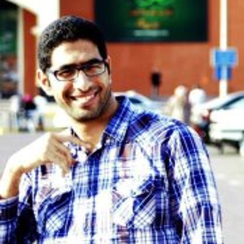Mahmoud Samir 26's avatar