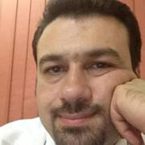 Mustafa Ghiyath's avatar