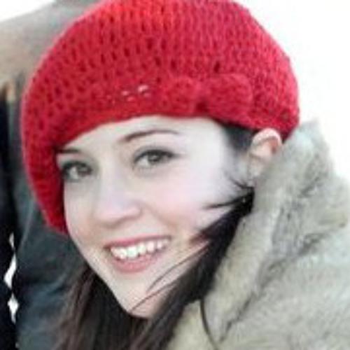 Lucy Rowena Phillips's avatar