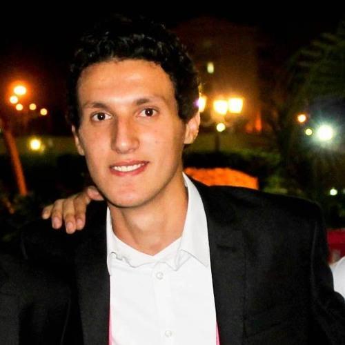 Soliman Elmogy's avatar