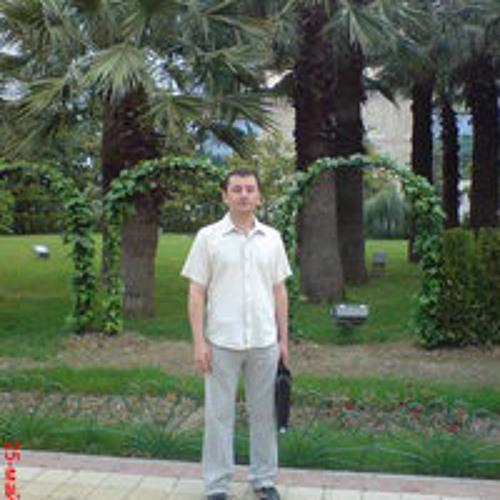 Isojon Haydarov's avatar