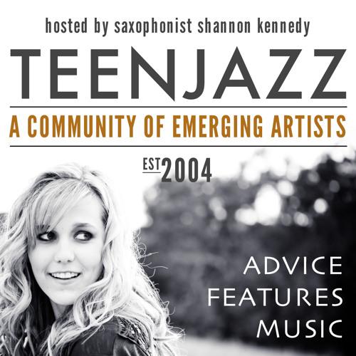 teenjazzradio's avatar