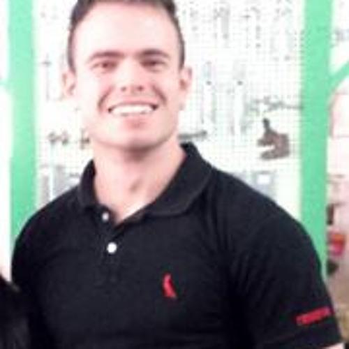 Jacson Wartha's avatar