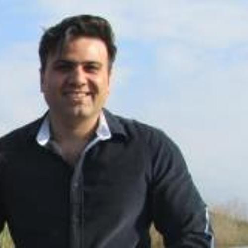 Amir Khan 47's avatar