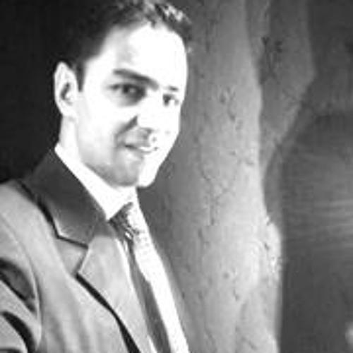 Meysam Akbarzadeh's avatar