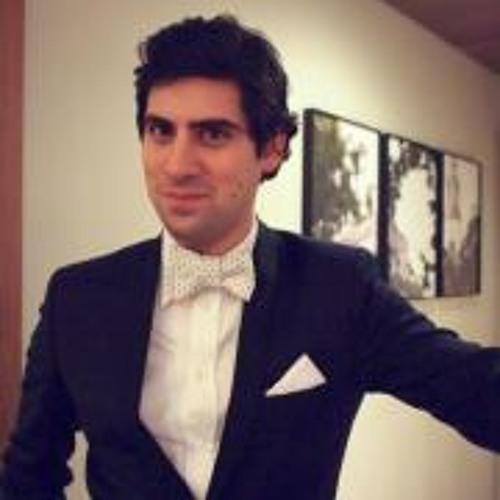 Thomas Amico 1's avatar