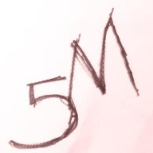 dj 5m's avatar