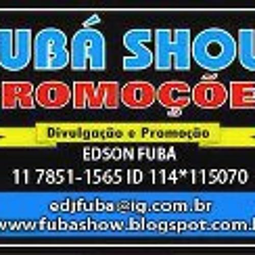Fubá Show's avatar