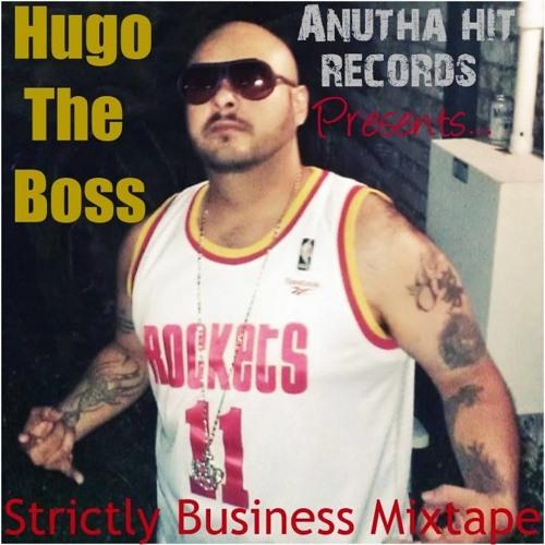 Hugo The-Boss's avatar