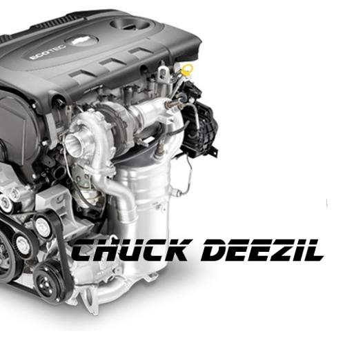 Chuck Deezil's avatar