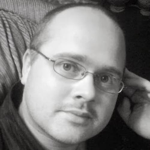 Simon Rickards's avatar