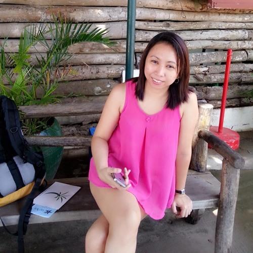Lizzie Aringa's avatar