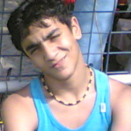 Hesham Atsh Atsh's avatar