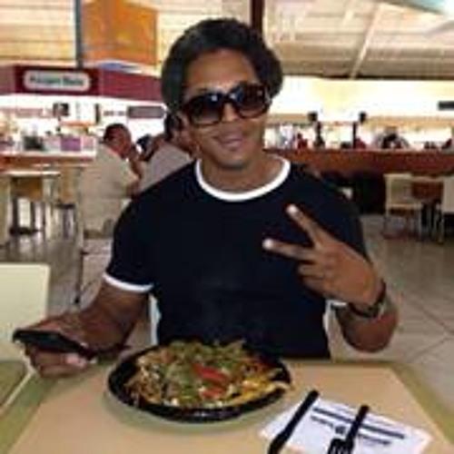 Yann Aimé 1's avatar