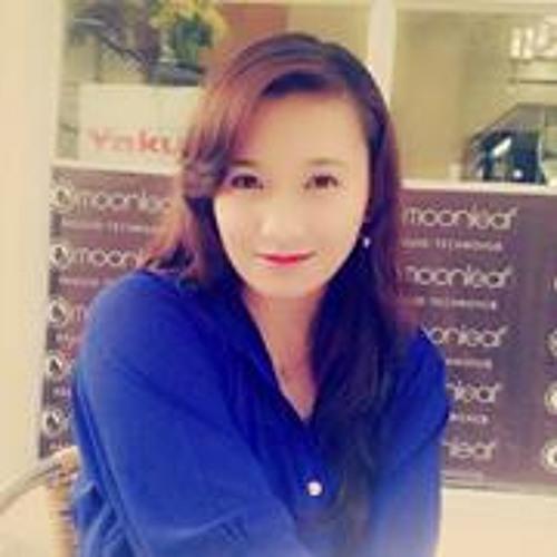 Samantha Lachica's avatar