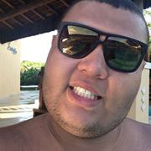 Guilherme Pereira 80's avatar