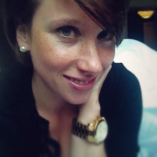 Annemie Show-Blitz's avatar