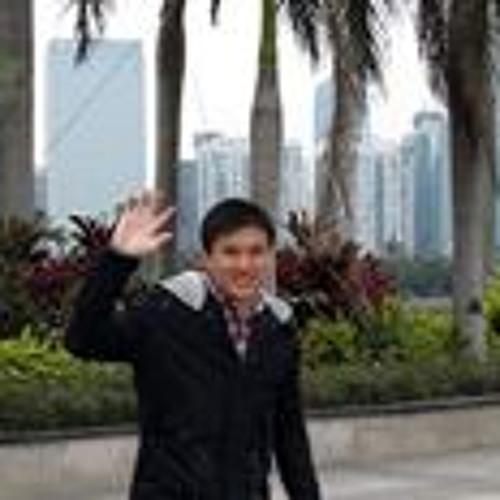 Jonson Deng's avatar