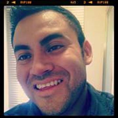 Mo Alonzo's avatar