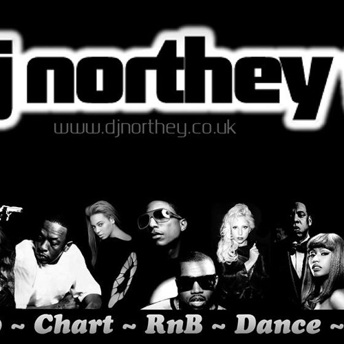 DJ Northey's avatar