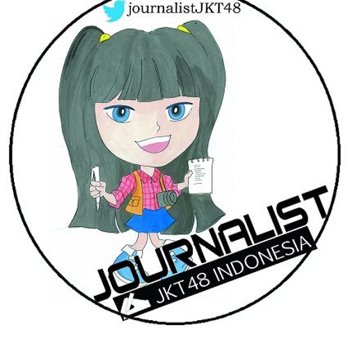 Journalist JKT48's avatar