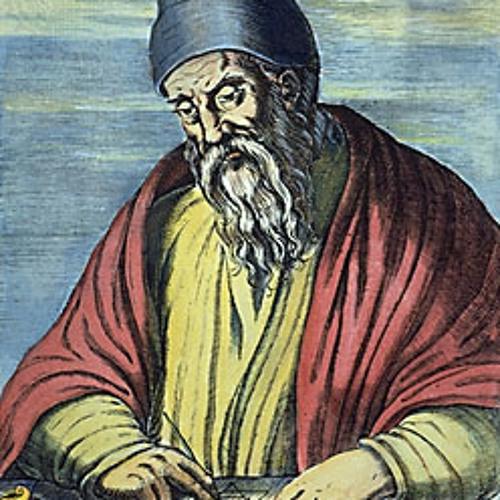 Eucleidis's avatar