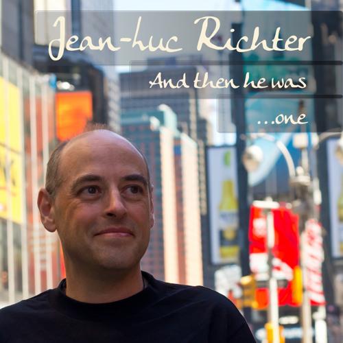 JeanLuc Richter's avatar