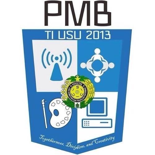 PMB TI 2013's avatar