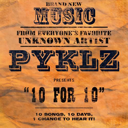 PYKLZ's avatar
